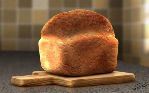 breaddesign 100 Best Photoshop Design Tutorials From 2010