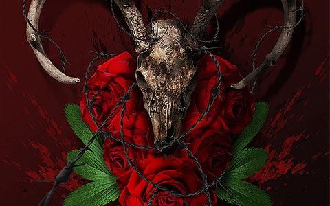 evil-rose