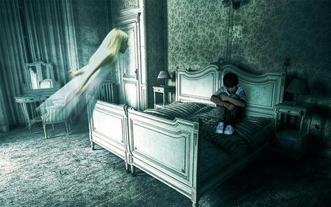 ghost 100 Best Photoshop Design Tutorials From 2010