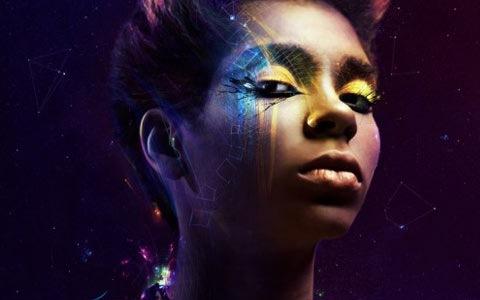 girlglow 100 Best Photoshop Design Tutorials From 2010