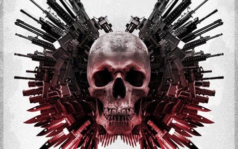 gunsandskull 100 Best Photoshop Design Tutorials From 2010
