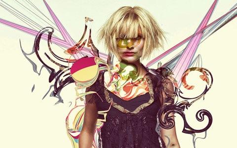 highmanip 100 Best Photoshop Design Tutorials From 2010
