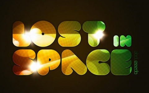 lostinspace 100 Best Photoshop Design Tutorials From 2010