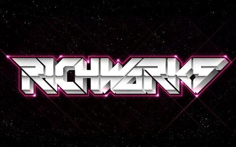 richworks 100 Best Photoshop Design Tutorials From 2010
