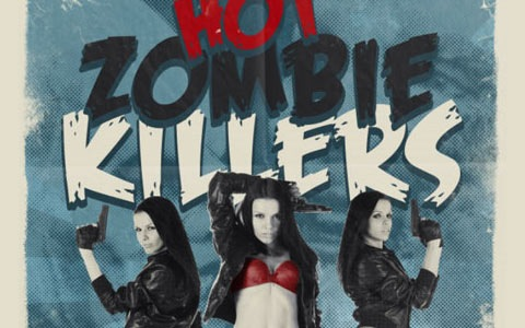 zombies 100 Best Photoshop Design Tutorials From 2010