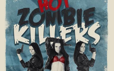 zombies 100 Best Photoshop Design Tutorials From 2010