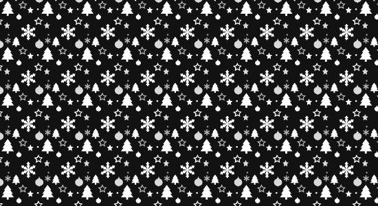 black-pattern
