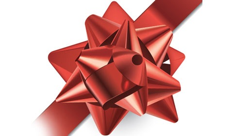 gift-bow