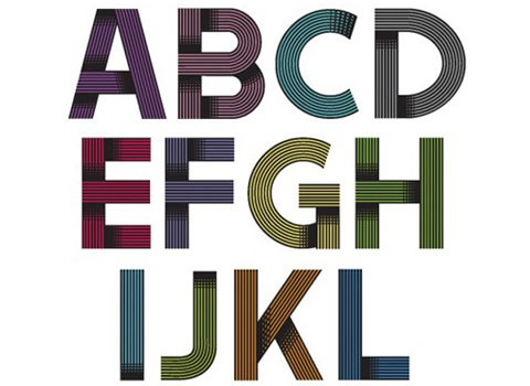 tribbon 30 Top Best Free Fonts From 2010