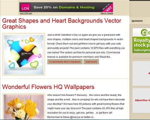 garcia 15 Best Sites For Finding Free High Quality Vector Graphics