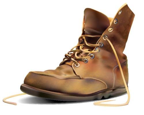 mesh-boot