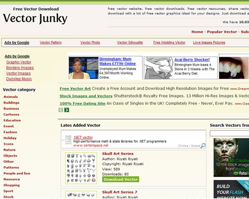 vector-juckny