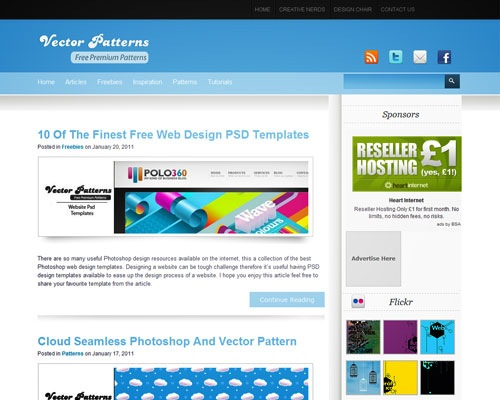 vip 15 Best Sites For Finding Free High Quality Vector Graphics