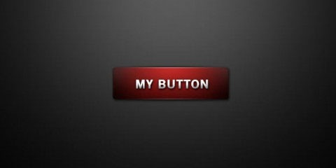 simpleeffectivebutton 20 Design Tutorials For Creating The Perfect Button