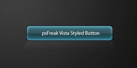 vistastylebutton 20 Design Tutorials For Creating The Perfect Button