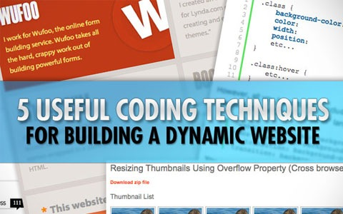 codingtechniques Best Of Web And Design In March 2011