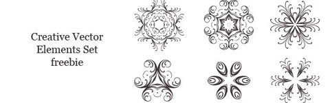 decorative-vector-set