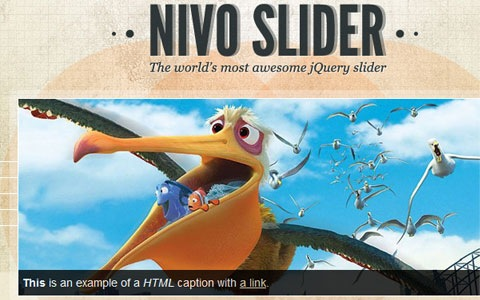 jqueryslider Best Of Web And Design In March 2011