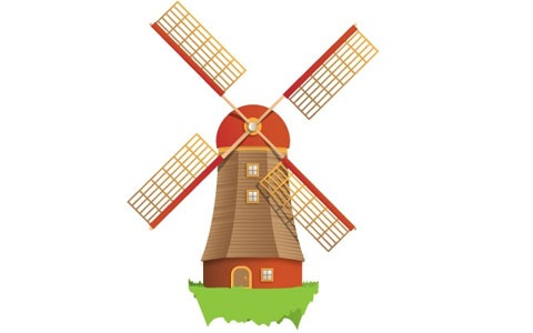 windmill Best Of Web And Design In March 2011