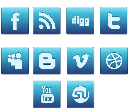 bluemagiclogo Blue Magic An Awesome Free Social Media Icon Set