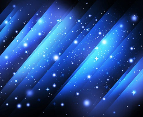 createlightstarbackground 40 Best Photoshop Tutorials From 2011