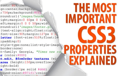 css3 Best Of Web And Design In April