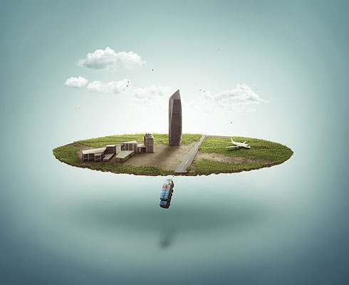 microworld 40 Best Photoshop Tutorials From 2011