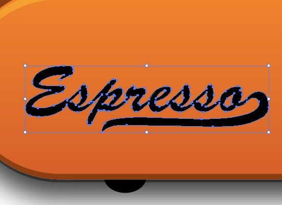 16 How To Create An Espresso Machine Icon Inside Adobe Illustrator
