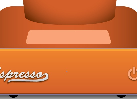 19 How To Create An Espresso Machine Icon Inside Adobe Illustrator