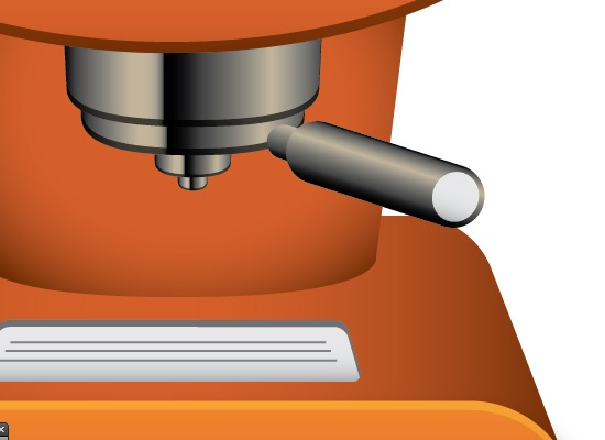 27 How To Create An Espresso Machine Icon Inside Adobe Illustrator