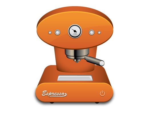 35 How To Create An Espresso Machine Icon Inside Adobe Illustrator