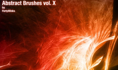 abstractlightbrushes Must Read: Ultimate Collection Of High Quality Free Photoshop Brushes