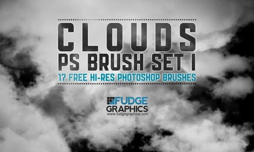cloundbrushes Must Read: Ultimate Collection Of High Quality Free Photoshop Brushes