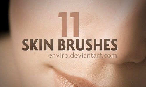 humanskinbrushes Must Read: Ultimate Collection Of High Quality Free Photoshop Brushes