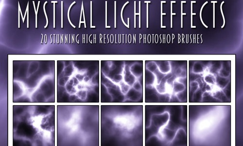mysticallightbrushes Must Read: Ultimate Collection Of High Quality Free Photoshop Brushes