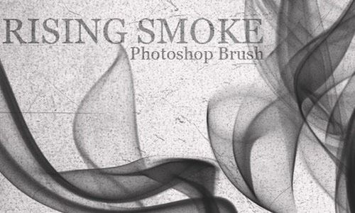 risingsmokebrush Must Read: Ultimate Collection Of High Quality Free Photoshop Brushes