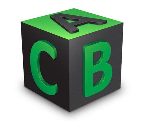cube 40 Fresh Illustrator Tutorials From 2011