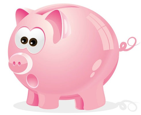 pig 40 Fresh Illustrator Tutorials From 2011