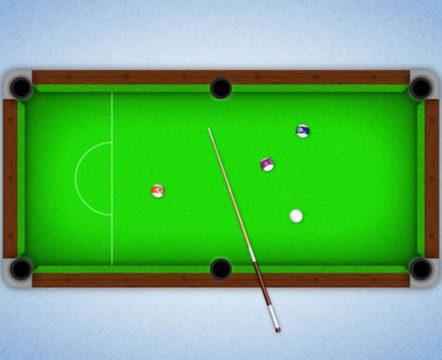 pooltable 40 Fresh Illustrator Tutorials From 2011