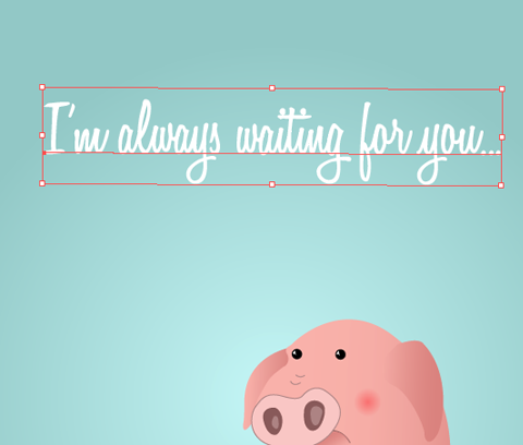 411 How To Create A Great Pig Postcard Illustration