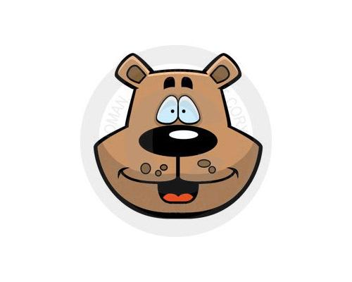bear 25 Illustrator Tutorials For Creating Animal Illustrations