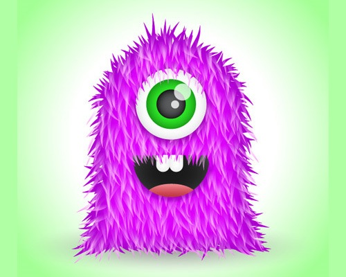 cutemonster 20 Tutorials To Fall In love With Illustrator