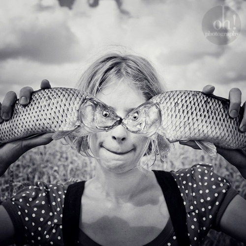 fisheyes 20 Funny Photographs To Make You Laugh Out Loud