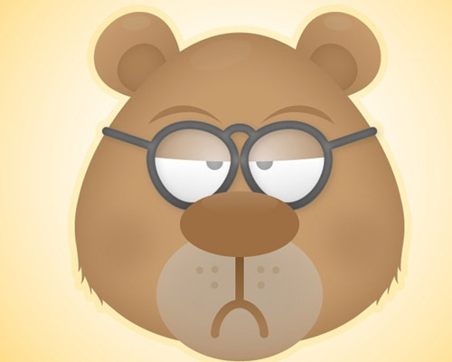 grumypbear 25 Illustrator Tutorials For Creating Animal Illustrations