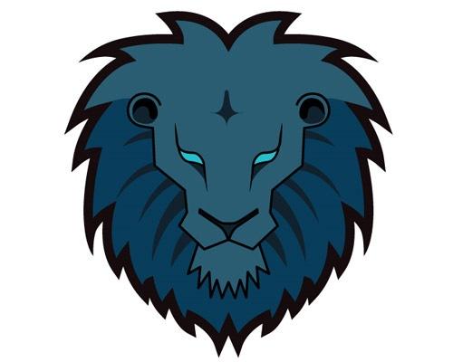lion 25 Illustrator Tutorials For Creating Animal Illustrations