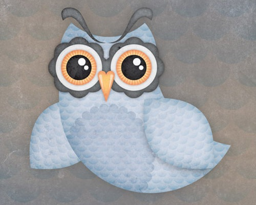 owl1 25 Illustrator Tutorials For Creating Animal Illustrations