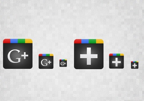 the best google plus icon sets you ve seen so far creative nerds
