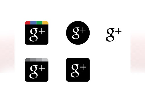 simple-google-plus-icons