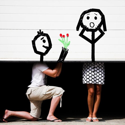 stickman 20 Funny Photographs To Make You Laugh Out Loud