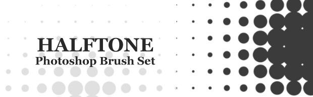 halftone-brush-set-banner